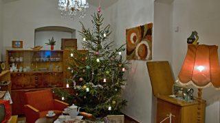 Vánoce za totáče / fotogalerie / Výstava Vánoce za totáče, foto: Jiří Necid