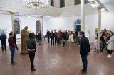 Radim Hanke – Tvářím tváří v tvář v Synagoze / fotogalerie / Vernisáž výstavy Radim Hanke - Tvářím tváří v tvář, foto: Jiří Necid