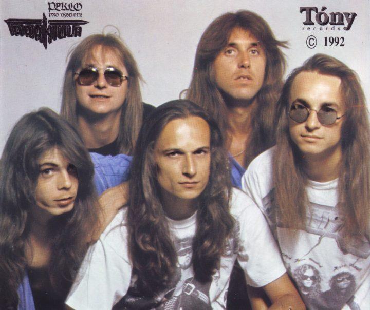 Vernisáž k výstavě Hranická rocková scéna devadesátých let
