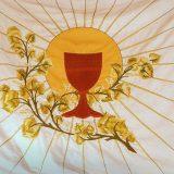 Vernisáž k výstavě Ve znamení kříže a kalicha