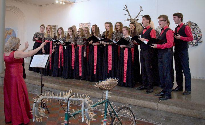 ZRUŠENO: Jarní koncert Cantabile ZUŠ Hranice