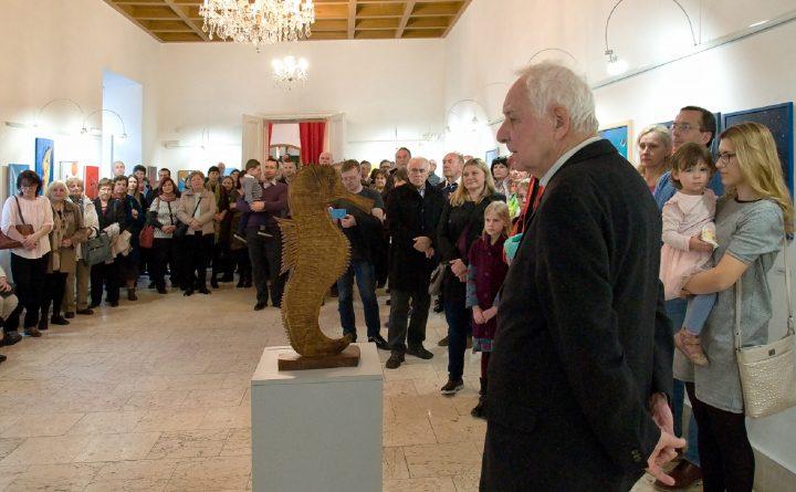 Muzeum vloni mělo rekordní návštěvnost