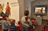 """""""A je to!"""" Pat a Mat v muzeu na Staré radnici / fotogalerie / Vernisáž výstavy Pat a Mat na Staré radnici, foto: Jiří Necid"""
