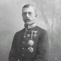 Toskánský Josef Ferdinand