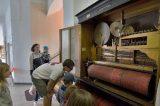 Z muzejních sbírek: Orchestrion / fotogalerie / Orchestrion, foto: archiv MKZ Hranice