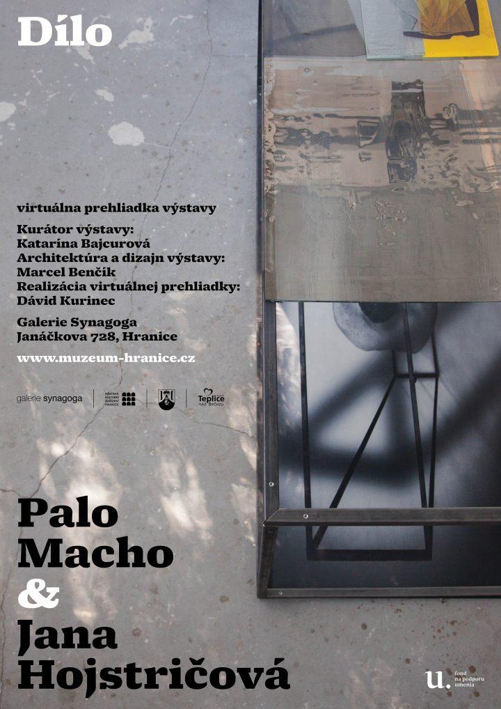 Palo Macho & Jana Hojstričová – Dílo