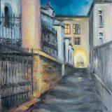 Vernisáž k výstavě Renata Doleželová – Obrazy