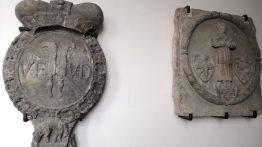 Z muzejních sbírek: Kamenné znaky města