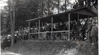 Z muzejních sbírek: Masaryk a Hranice