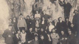Z muzejních sbírek: Zbrašovské jeskyně