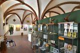 Skauti se usadili v muzeu na Staré radnici / fotogalerie / Výstava Buď připraven! na Staré radnici, foto: Jiří Necid
