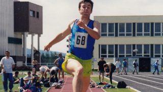 Výstava k osmdesátému výročí hranické atletiky