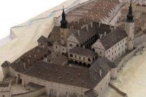ZAVŘENO: Model historického centra města