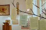 Výstavy, na které se můžete těšit / fotogalerie / Ve znamení kříže a kalicha, foto: Jiří Necid