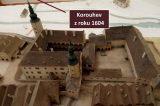 Z muzejních sbírek: Korouhev ze zámecké věže / fotogalerie / Korouhev z roku 1604 na zámecké věži, foto: MKZ Hranice