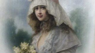 Z muzejních sbírek: Malíř, rytíř, portrétista