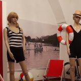 Vernisáž výstavy Plavky