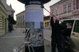 Hranice oživuje výstava Galerie v ulicích města / fotogalerie / Galerie v ulicích města, foto: Kateřina Macháňová