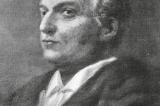 Gallašova knihovna – 210 let od založení / fotogalerie / Gallaš na nezvěstném autoportrétu z roku 1780, foto: sbírky hranického muzea