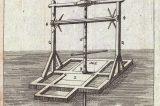 Gallašova knihovna – 210 let od založení / fotogalerie / Obrázek z knihy o vynálezech vydané ve Vídni v roce 1770, foto: archiv MKZ Hranice