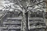 Gallašova knihovna – 210 let od založení / fotogalerie / snímek z knihy církevních kázání z roku 1703, foto: archiv MKZ Hranice