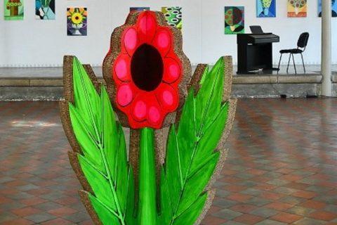 Ivan Komárek – Barvy květin