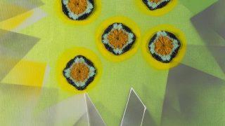 Ivan Komárek – Barvy květin / fotogalerie / Ivan Komárek - Barvy květin, foto: Martin Homola