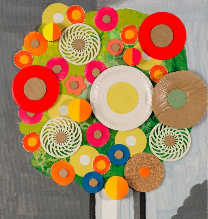 Vernisáž k výstavě Ivan Komárek – Barvy květin