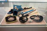 Plavky obsadily muzeum na Staré radnici / fotogalerie / Plavky v muzeu na Staré radnici