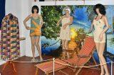 Plavky obsadily muzeum na Staré radnici / fotogalerie / Plavky v muzeu na Staré radnic, foto: MKZ Hranice