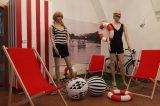Plavky obsadily muzeum na Staré radnici / fotogalerie / Plavky v muzeu na Staré radnici, foto: MKZ Hranice