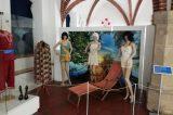 Plavky obsadily muzeum na Staré radnici / fotogalerie / Plavky v muzeu na Staré radnici , foto: MKZ Hranice