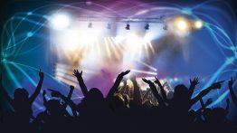 Hranická rocková nostalgie v Divadle Stará střelnice