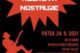 Hranická rocková nostalgie v Divadle Stará střelnice / fotogalerie / Hranická rocková nostalgie - plakát